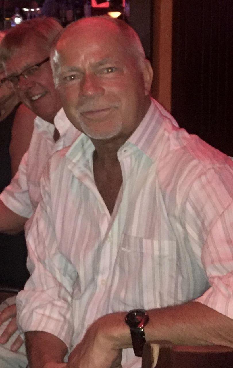 Dan Leaman, Founder Wine Tasters of Naples