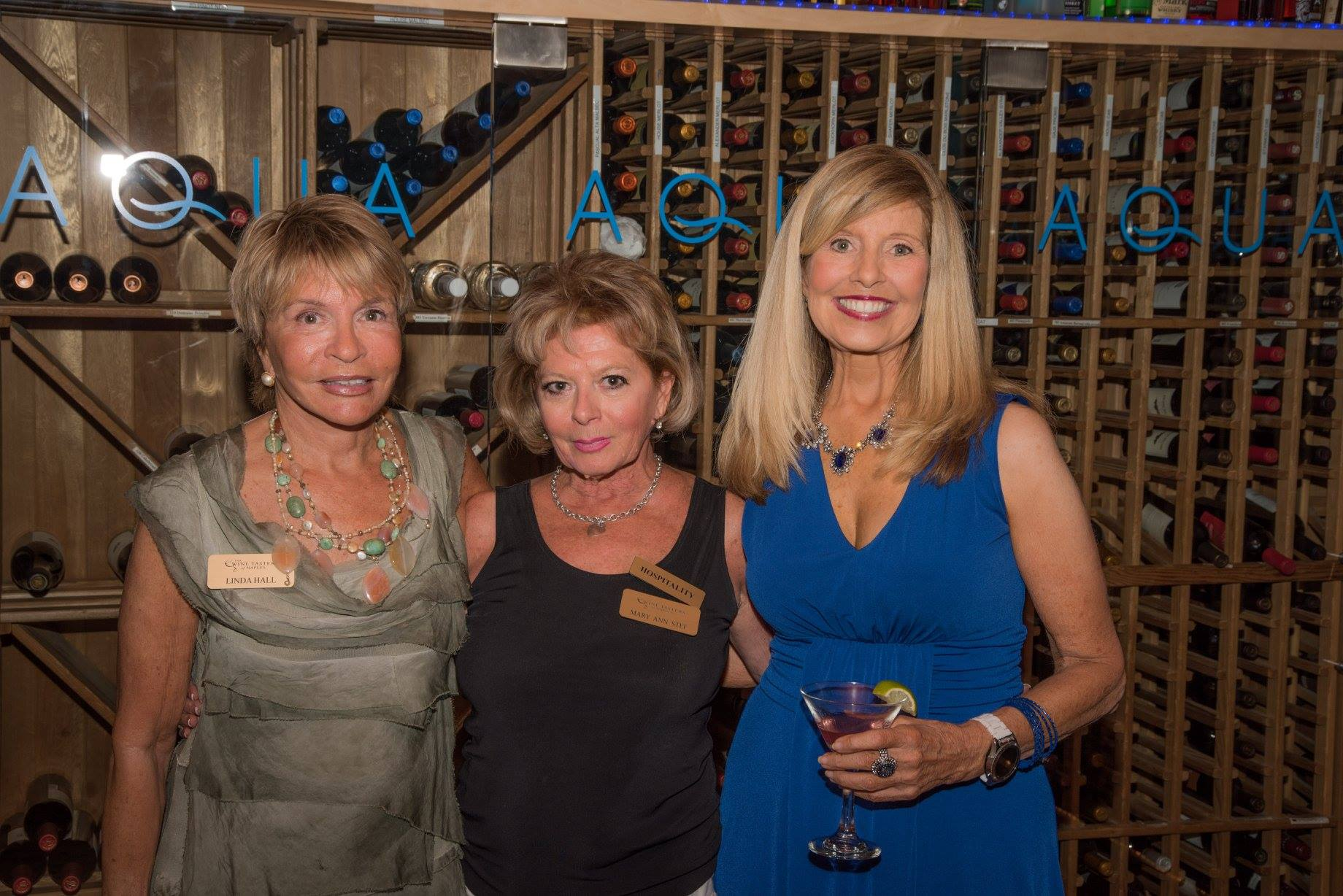 Wine Tasters of Naples Happy Hour