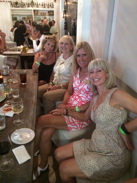 Wine Tasters of Naples